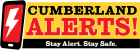cumberland alerts